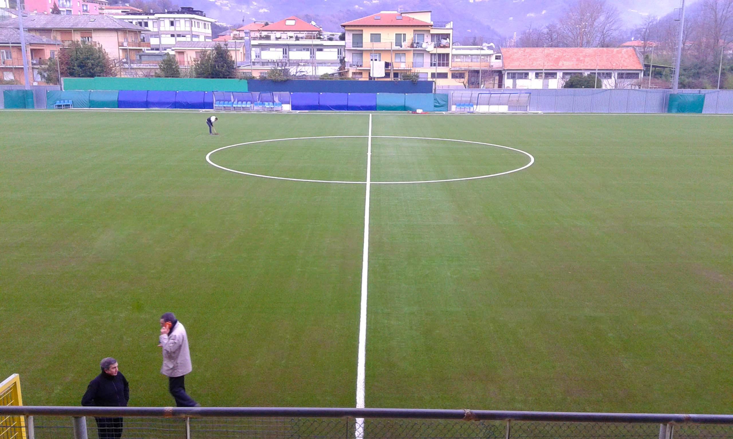 CampoCaperanaDaneri