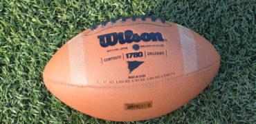Pallone football Predatori